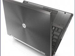 لپ تاپ استوک HP EliteBook 8560w پردازنده i7 نسل 2 گرافیک 2GB