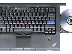 لپ تاپ استوک Thinkpad T510_i7