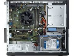کیس استوک Dell optiplax 9010 sff _ i5