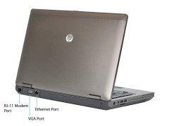 لپ تاپ استوک HP ProBook 6470b-i5
