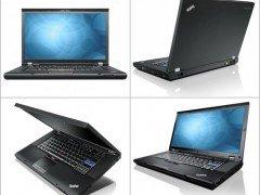لپ تاپ استوک Lenovo ThinkPad T510 i5