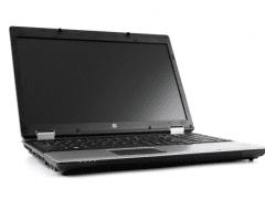 لپ تاپ استوک HP ProBook 6550b - i3