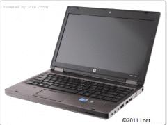 لپ تاپ استوک HP ProBook 6560b-i7