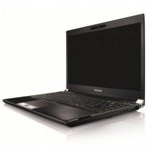 لپ تاپ استوک Toshiba Portégé R830-i5
