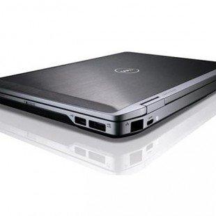 لپ تاپ استوک مناسب ترید و برنامه نویسی و حسابداری Dell Latitude E6520-i3