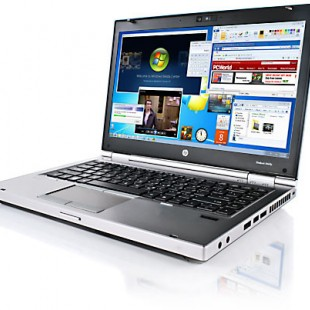 لپ تاپ استوک hp Elitebook 8460p-i7