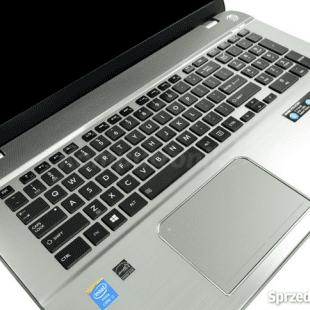 لپ تاپ استوک Toshiba Satellite p75 _i7