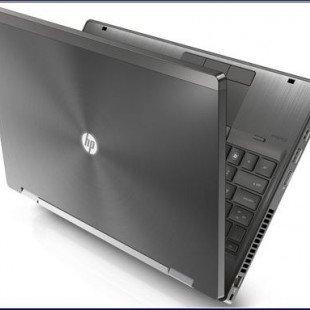 لپ تاپ استوک  HP Elitbook 8760w_i7  گرافیک 2