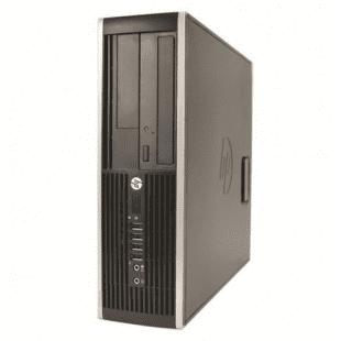 کیس استوک HP Compaq 6305 _ A10