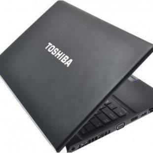 لپ تاپ استوک Toshiba tecra R840- i7
