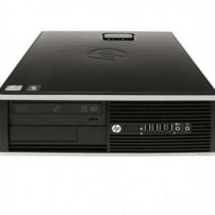 کیس استوک HP Compaq 6005 -Amd x2