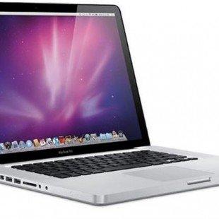 لپ تاپ استوک Apple macbook pro A1286 - i7