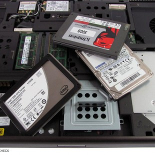 لپ تاپ استوک Dell presision M6600 -i5