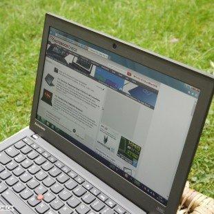 لپ تاپ استوک lenovo Thinkpad X240- i5