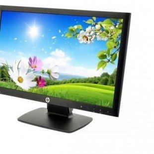 مانیتور استوک 20 اینچ HP LED