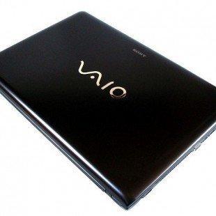 لپ تاپ استوک Sony vaio pcg 71913L-i3