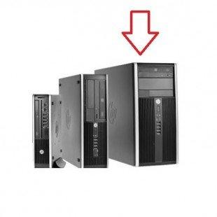 کیس استوک HP MicroTower -i5