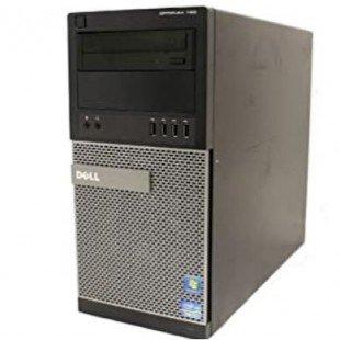 کیس استوک Dell OptiPlex 960 - core2
