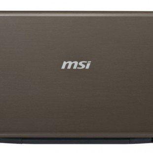 لپ تاپ استوک MSI CX61 - i5
