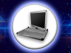 بررسی لپ تاپ Panasonic CF-C2 Toughbook