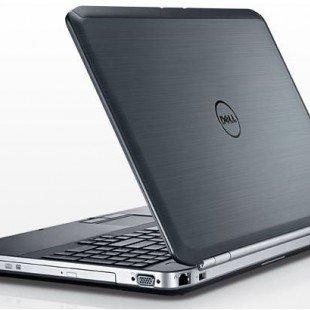 لپ تاپ استوک Dell Latitude E6530_i5