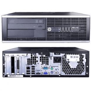 کیس استوک HP Compaq 8200 Elite پردازنده i5 نسل دو سایز مینی