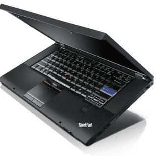 لپ تاپ استوک Lenovo Thinkpad T410- i5