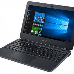 لپ تاپ استوک Acer travelmate B117