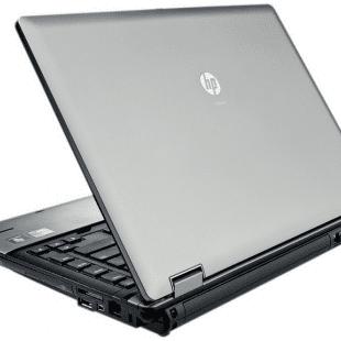 لپ تاپ استوک HP ProBook 6540b - i5