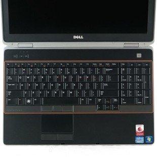 لپ تاپ استوک Dell Latitude E6520-i5