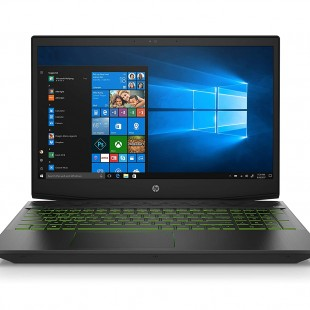 لپ تاپ استوک HP Pavilion Laptop 15-cx0002ns