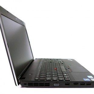 لپ تاپ استوک Lenovo Thinkpad Edge E530 پردازنده i3 نسل 3
