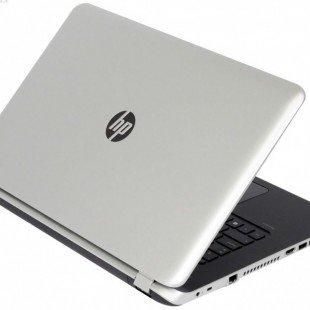 لپ تاپ استوک تاچ hp protec smart15 A8