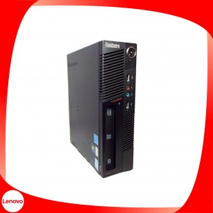 کیس استوک نسل سه Lenovo Thinkcentere _ i5