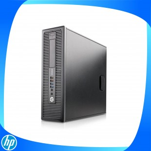 کیس استوک HP Elitedesk 600/800 G1 پردازنده i5 سایز مینی