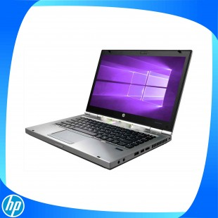 hp Elitebook 8470p- i5