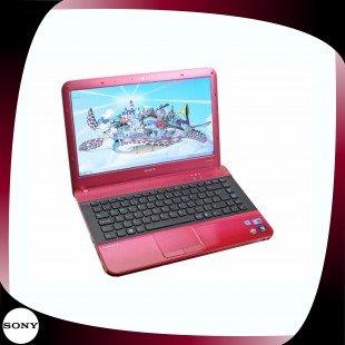 لپ تاپ استوک Sony vaio PCG-61212w- i3