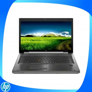 لپ تاپ استوک HP Elitebook 8760w پردازنده i7 نسل 2 گرافیک 2GB