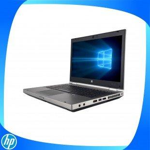 لپ تاپ استوک hp Elitebook 8470p- i7