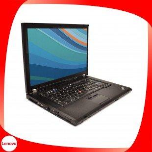 لپ تاپ استوک  LENOVO Thinkpad T500