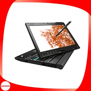 لپ تاپ استوک تبلت ThinkPad X201- i7