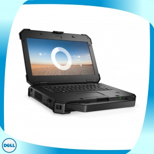 لپ تاپ استوک Dell Latitude 5414 Rugged_i5