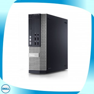 کیس استوک Dell optiplax990 usff_i5