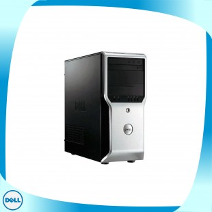کیس استوک Dell precition T1500 _i7