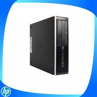 Hp Compaq 8100 i3