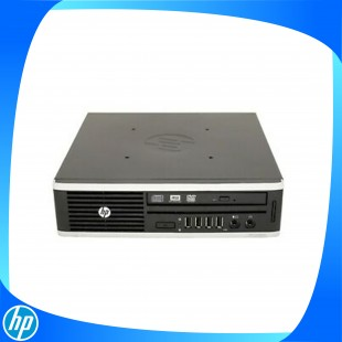 کیس استوک Hp Elite 8200 Ultra Slim Core i5