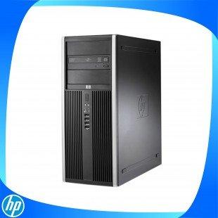 کیس استوک کیس HP MicroTower سایز نرمال