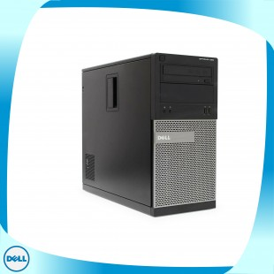 کیس استوک Dell OptiPlex 390 - i3 سایز نرمال