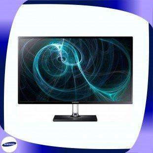 مانیتور24 سامسونگ LED Samsung S24d390Hl