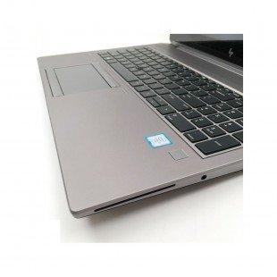 لپتاپ استوک رندرینگ HP Zbook 15 G5
